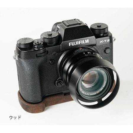 J.B. Camera Designs FUJIFILM X-T2専用カメラベース