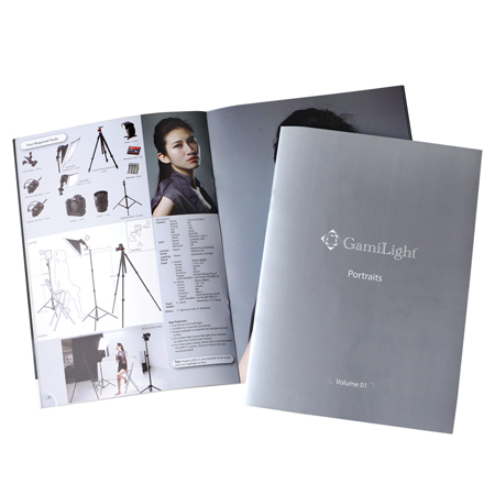 ガミライト|Gamilight Photography Book Vol.01